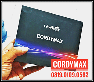 Cordymax marketplace , 081901090562